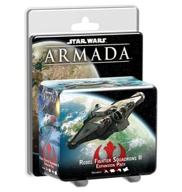 Fantasy Flight Games Star Wars Armada Rebel Fighter Squadrons 2 Expansion