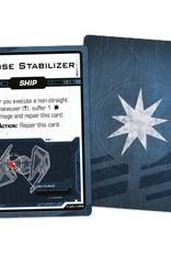 Fantasy Flight Games Star Wars X-Wing Galactic Empire Damage Deck