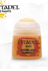 Citadel Base Paint: Averland Sunset