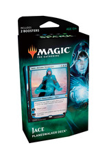 Wizards of the Coast MTG War of the Spark Planeswalker Deck (Jace)