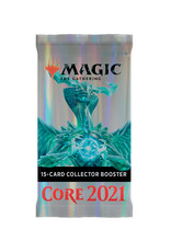 Wizards of the Coast MTG Core 2021 Collector Booster