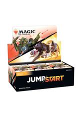 Wizards of the Coast MTG Jumpstart Booster Box (24 Boosters) (Pre-Order)