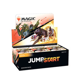 Wizards of the Coast MTG Jumpstart Booster Box (24) (Pre-Order)