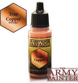 Warpaints: True Copper 18ml