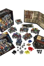Alderac Thunderstone Quest