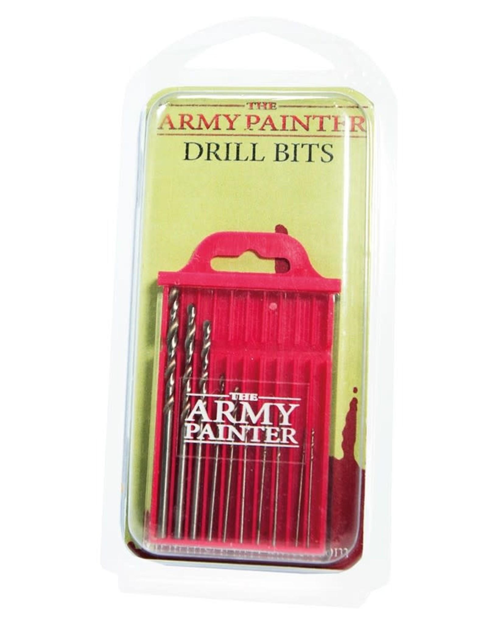 Tools: Drill Bits