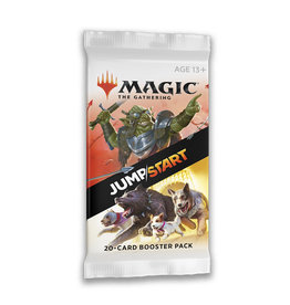 Wizards of the Coast MTG Jumpstart Booster