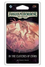 Fantasy Flight Games Arkham Horror LCG In the Clutches of Chaos Mythos Pack