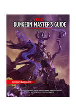 Wizards of the Coast D&D RPG: Dungeon Master's Guide (Core Rules)