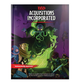 Wizards of the Coast D&D Acquisitions Incorporated (Supplement)