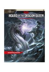 Wizards of the Coast D&D RPG: Hoard of the Dragon Queen (adventure)