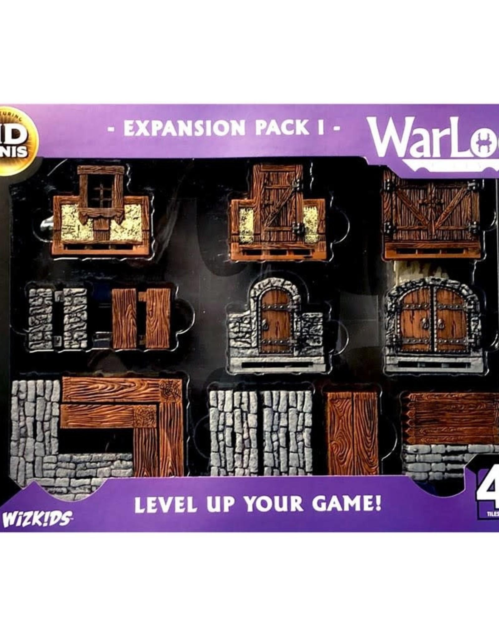 Wizkids WarLock Tiles Expansion Box I