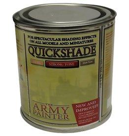 Quickshade: Quick Shade Strong Tone 250ml