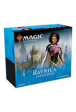 Wizards of the Coast MTG Ravnica Allegiance Bundle