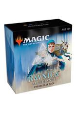 Wizards of the Coast MTG PR Pack Ravnica Allegiance