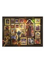 Ravensburger Disney Villainous Jafar Puzzle 1000 PCS