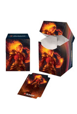 ULP MTG Core 2021 Pro 100+ Deck Box v4 (Chandra)