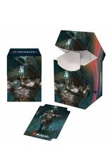 ULP MTG Core 2021 Pro 100+ Deck Box v5 (Garruk)