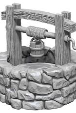 Wizkids Deep Cuts Unpainted Miniatures: Well