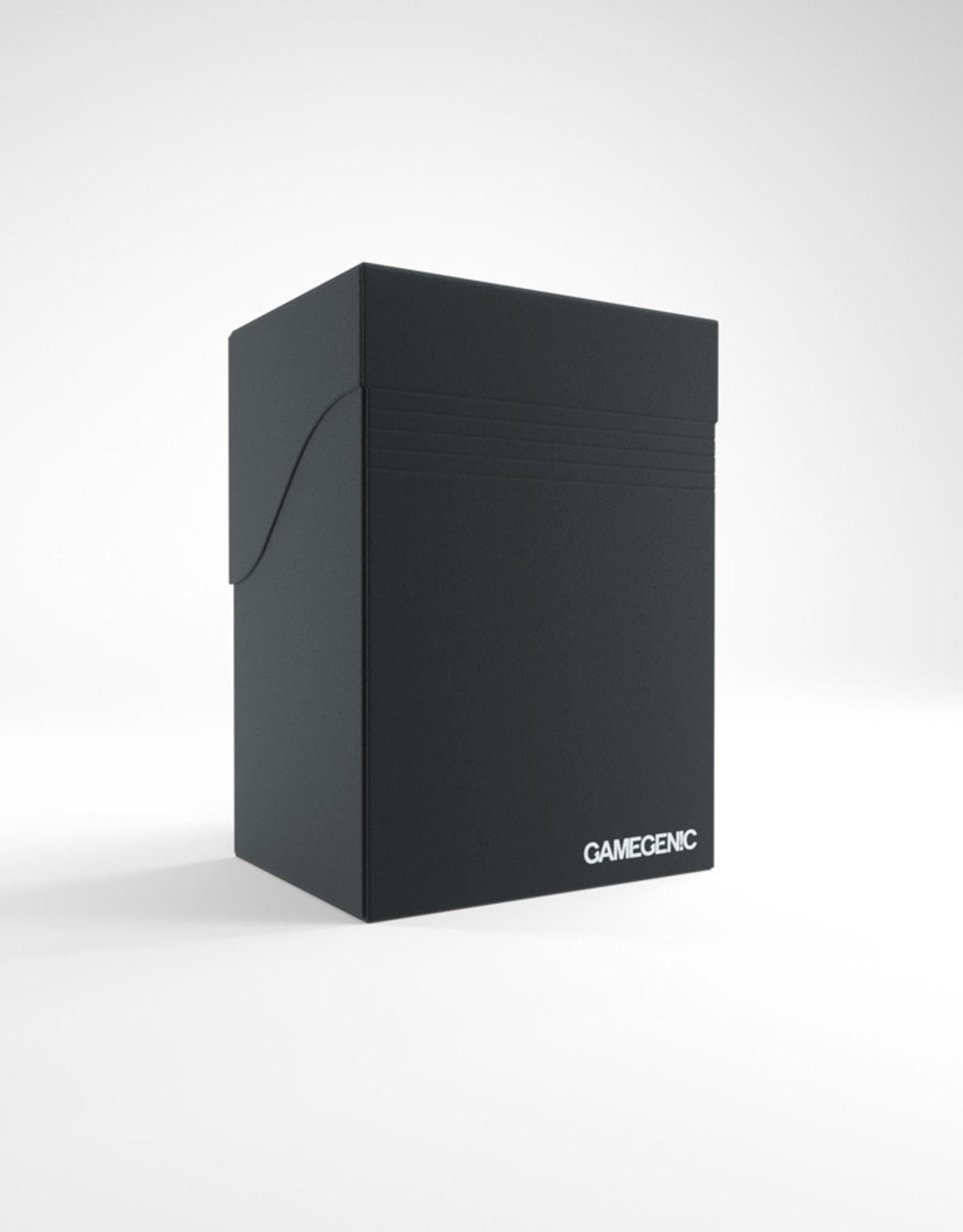 Deck Box: Deck Holder 80+ Black