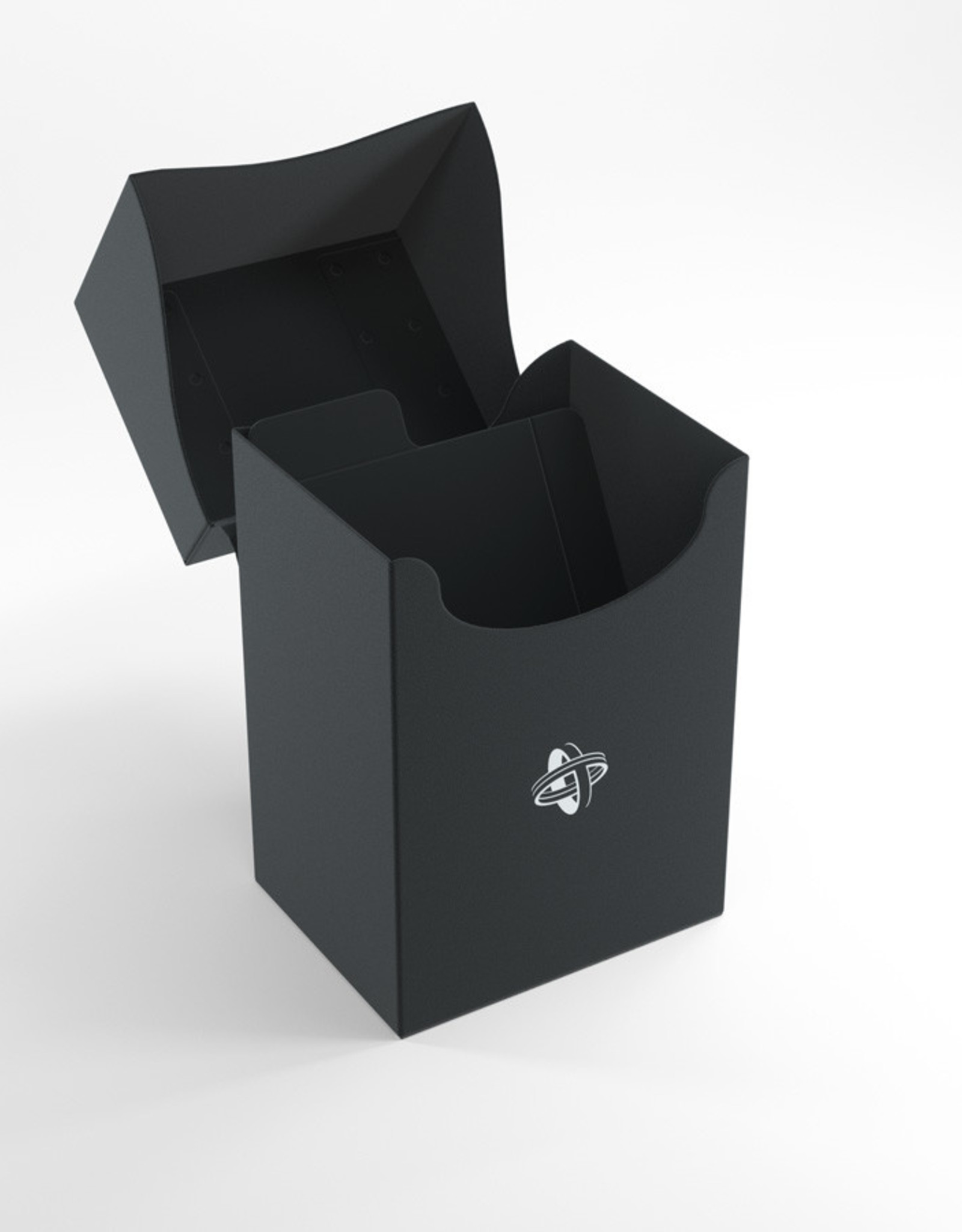 Deck Box: Deck Holder 80+ Black