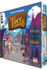 Alderac Tiny Towns