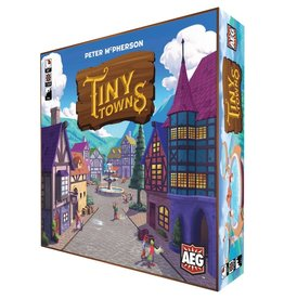 Alderac Tiny Towns