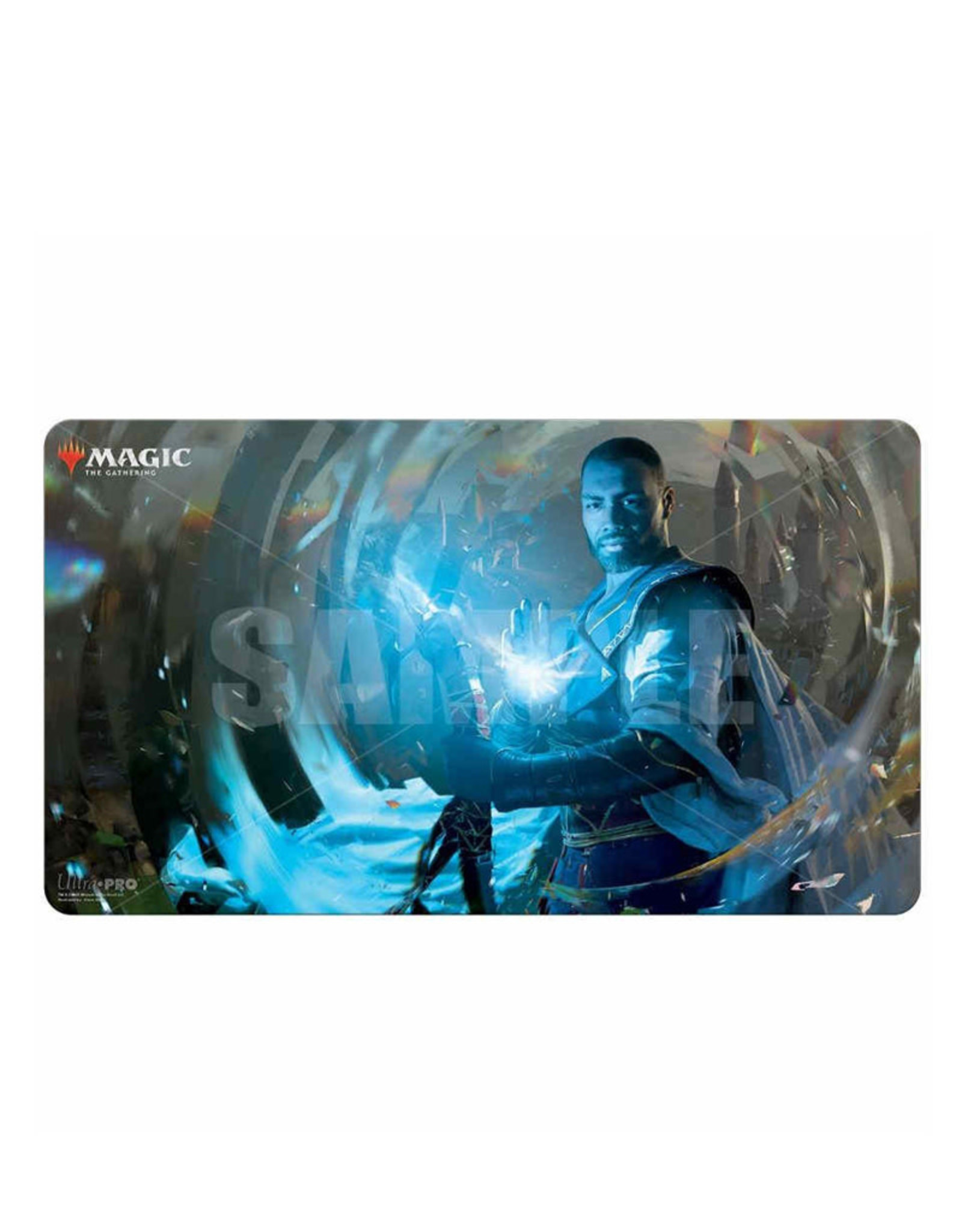 Playmat: MTG Core 2021 V1 (Teferi)