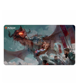 ULP MTG Core 2021 Playmat v4 (Dragon)
