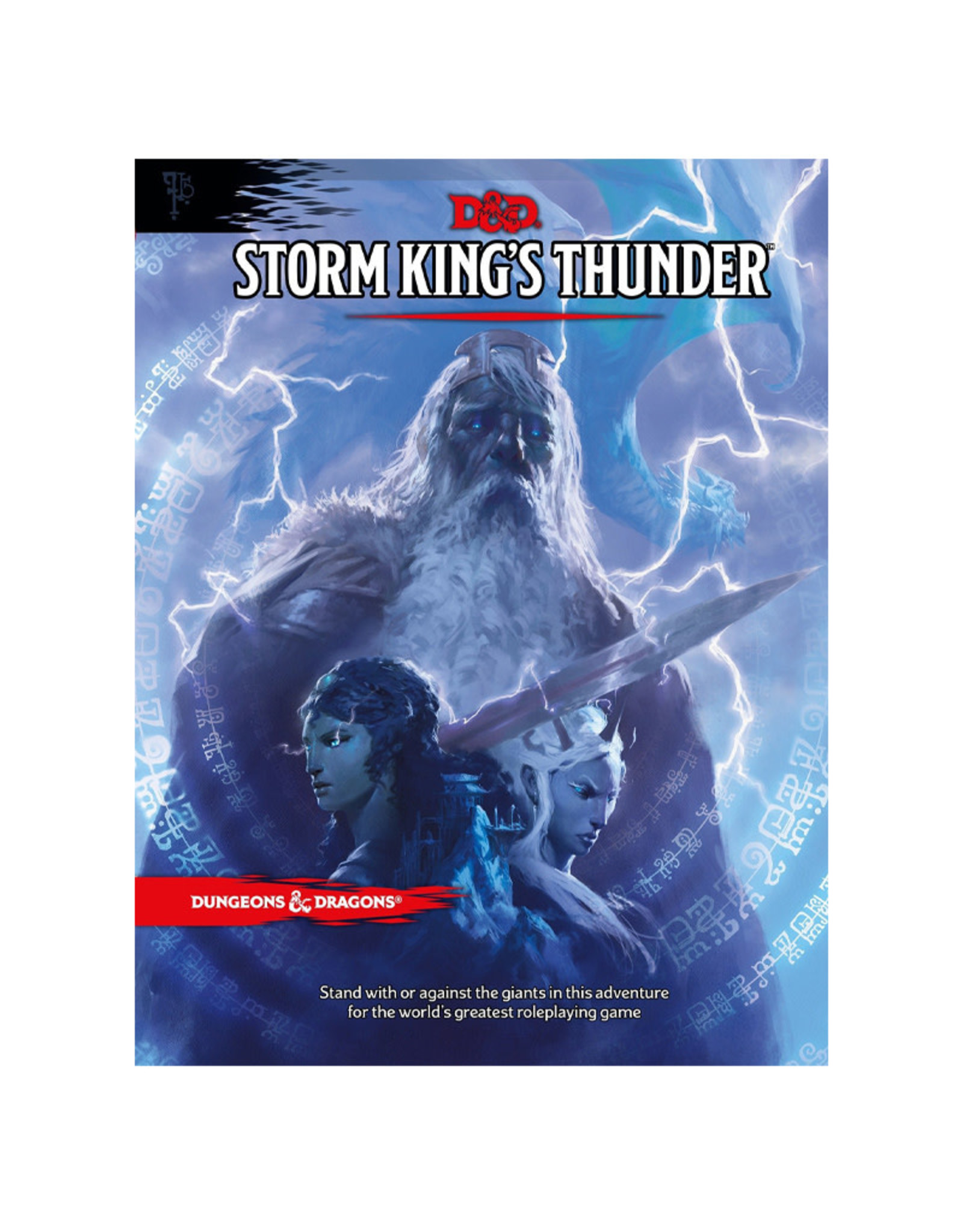 Wizards of the Coast D&D Storm King's Thunder (Adventure)