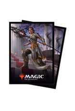 ULP MTG Theros Beyond Death (100 CT) Deck Protector v3