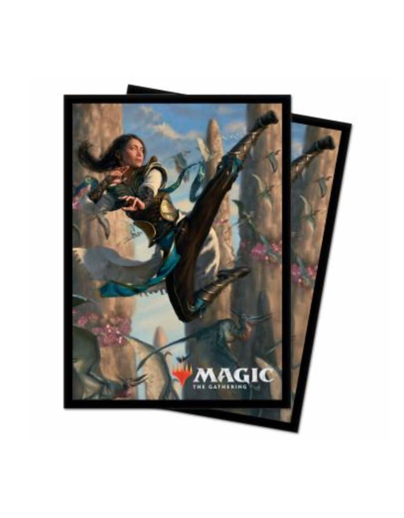 Sleeves: MTG Ikoria (100 CT) V3