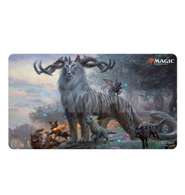 ULP MTG Ikoria Playmat v7 (Kaheera, the Orphanguard)