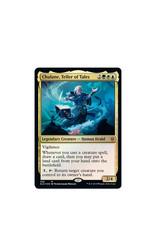Wizards of the Coast MTG Throne of Eldraine Brawl Deck (Wild Bounty)