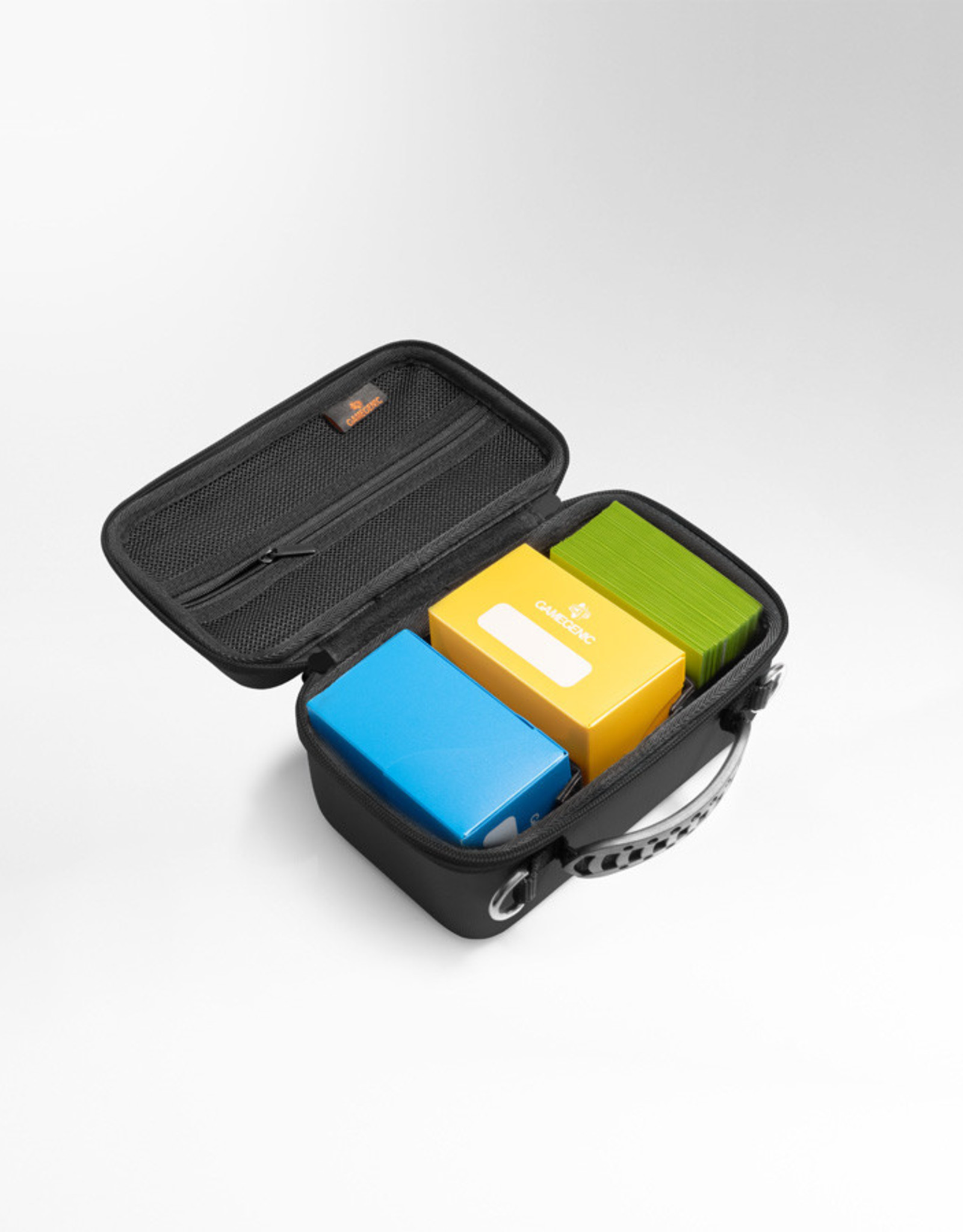 Deck Box: Game Shell 250+ Black