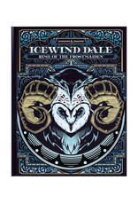 Wizards of the Coast D&D Icewind Dale: Rime of the Frostmaiden - Alternate Art Cover (Pre-Order)