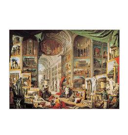 Ricordi Galleria Con Vedute Puzzle 1500 PCS (Pannini)