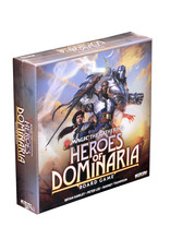 Wizkids MTG Heroes of Dominaria Board Game