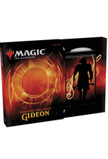 Wizards of the Coast MTG Signature Spellbook: Gideon