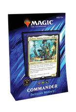 Wizards of the Coast MTG Commander 2019 Deck (Faceless Menace)