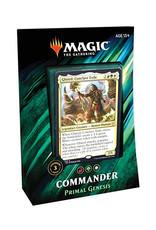 Wizards of the Coast MTG Commander 2019 Deck (Primal Genesis)