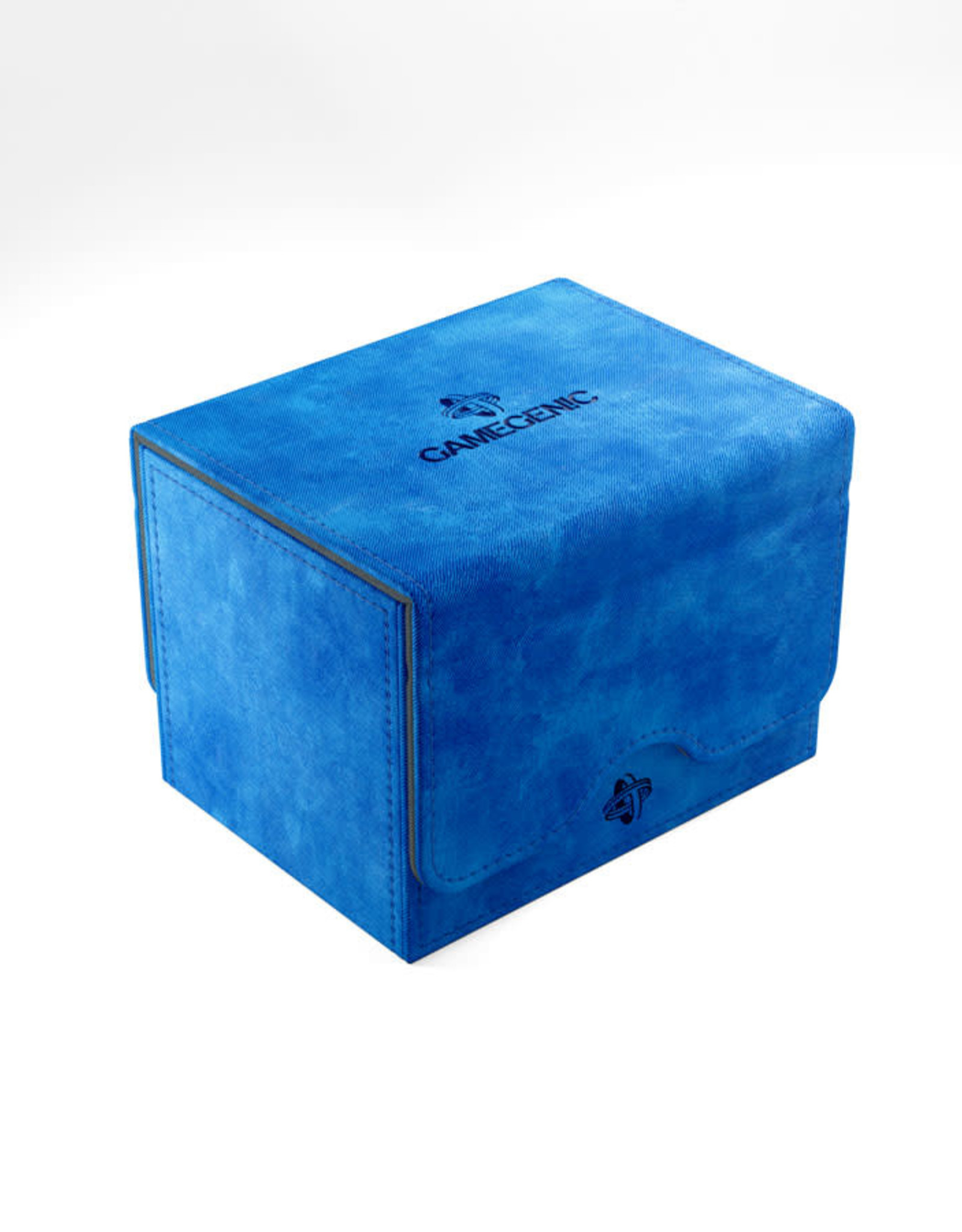Deck Box: Sidekick 100+ Blue