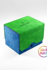 Deck Box: Sidekick 100+ Blue