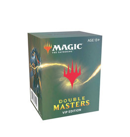 Wizards of the Coast MTG Double Masters VIP Edition
