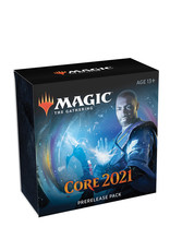 Wizards of the Coast MTG Core 2021 Prerelease Pack