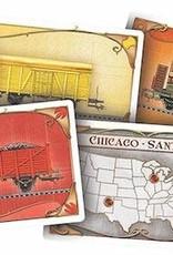 Days of Wonder Ticket to Ride (USA)