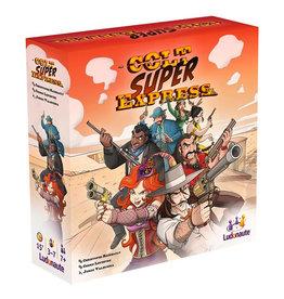 Miscellaneous Super Colt Express