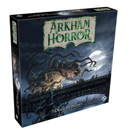 Fantasy Flight Games Arkham Horror Board Game Dead of Night Expansion
