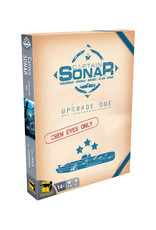 Captain Sonar Upgrade 1 Expansion