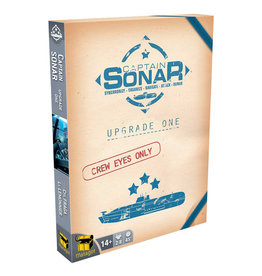Captain Sonar Upgrade 1 Expansion